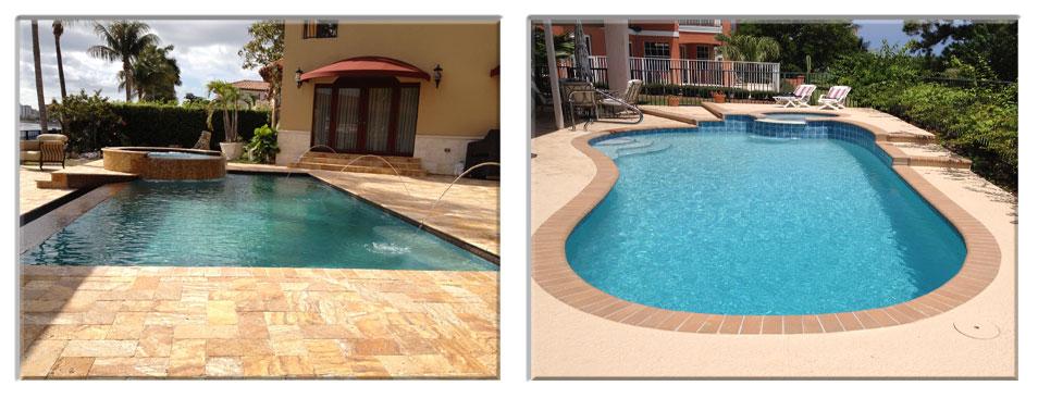 Bella Pools South Florida