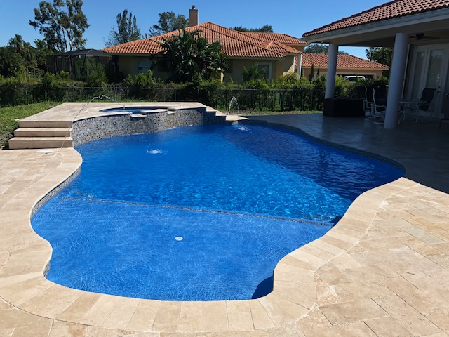 Bella Pools Of South Florida Fort Lauderdale Pool Service